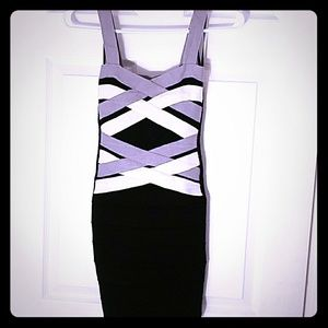 Great dress for a night out